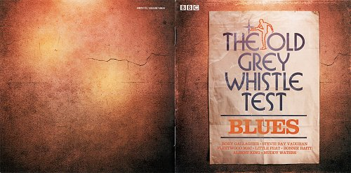 Old Grey Whistle Test Present Blues (2011)