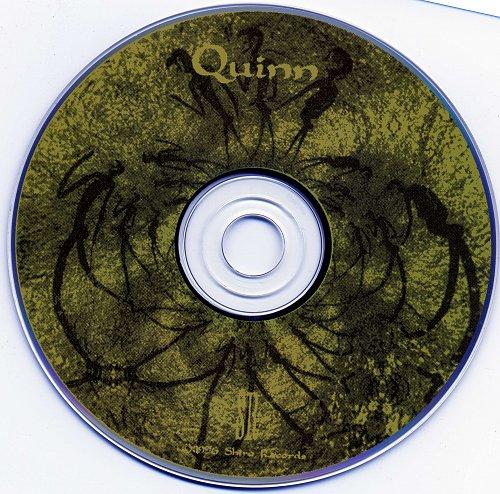 Quinn - Ecstasy In Avila (1996)