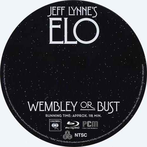 Jeff Lynne's ELO - Wembley Or Bust (2017)