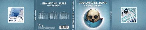 Jean-Michel Jarre - Oxygene Trilogy (2017)