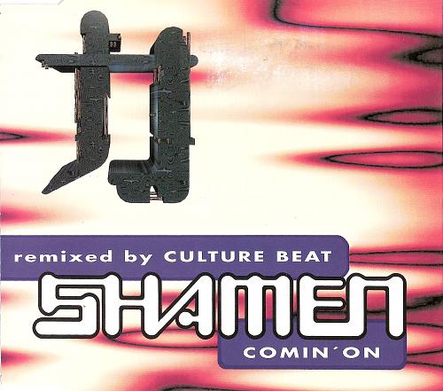 The Shamen - Comin' On (1993)