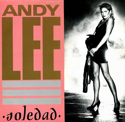 Andy Lee - Soledad (1989)