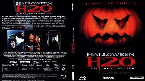 Хэллоуин: 20 лет спустя / Halloween H20: 20 Years Later (1998)