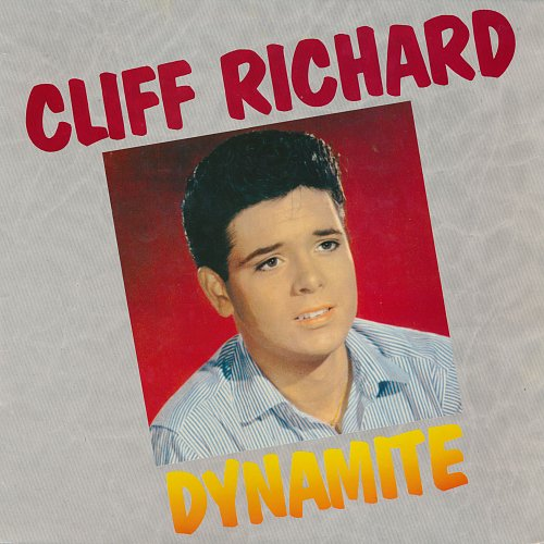Cliff Richard - Dynamite (Comp)