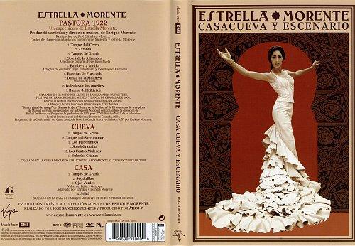 Estrella Morente - Casacueva y Escenario (2006)