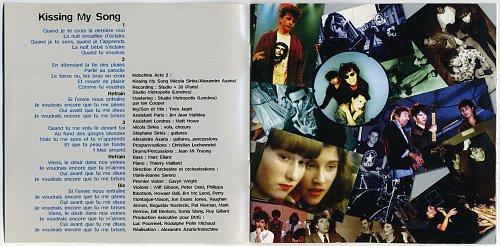 Indochine - Unita. Le Best Of (1996)