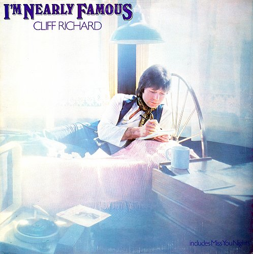 Cliff Richard - I'm Nearly Famous (1976)