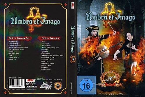 Umbra et Imago - 20 (2011)
