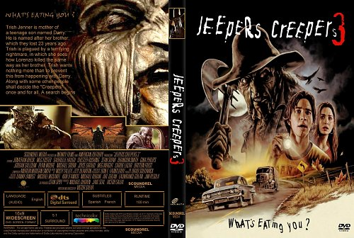 Джиперс Криперс / Jeepers Creepers 3 (2017)