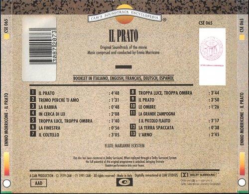 Ennio Morricone - Il Prato (1991)