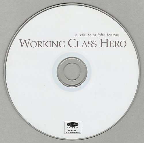 Working Class Hero. A Tribute to John Lennon (1995)