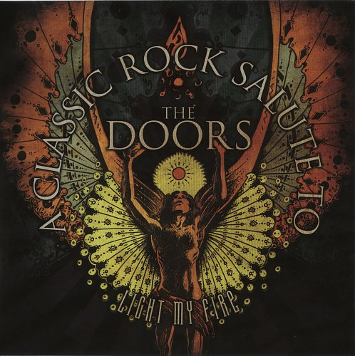 Light My Fire (A Classic Rock Salute to The Doors) (2014)