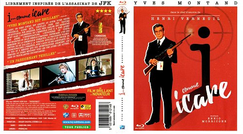 И как Икар / I... comme Icare (1979)
