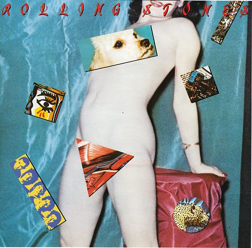 Rolling Stones, The - Undercover (1983)