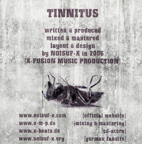 Noisuf-X - Tinnitus (2006)