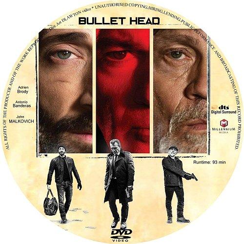 Цепной пес / Bullet Head (2017)