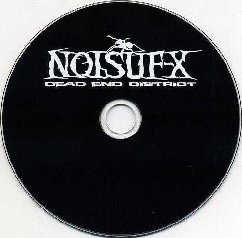 Noisuf-X - Dead End District (2011)