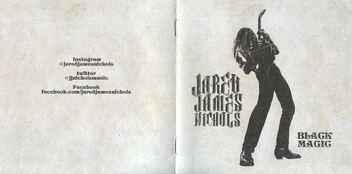 Jared James Nichols - Black Magic (2017)