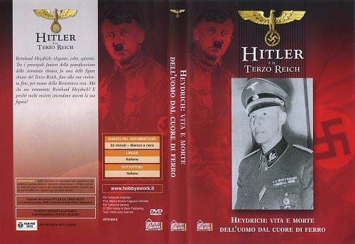 Hitler E Il Terzo Reich (DVD 34: Heydrich: Vita E Morte Dell' Uomo Dal Cuore Di Ferro) [2004]