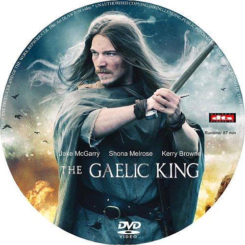 Гэльский король / The Gaelic King (2017)