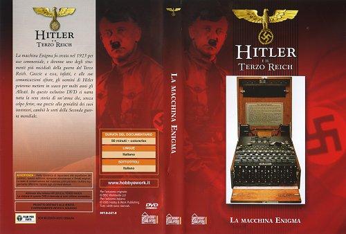 Hitler E Il Terzo Reich (DVD 37: La Macchina Enigma) [2005]