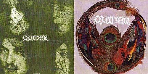 Quiver - Quiver (1971)