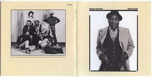 Muddy Waters - Hard Again (1977)
