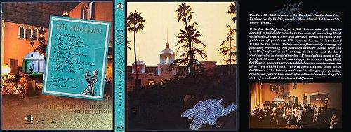 Eagles - Hotel California (1976)