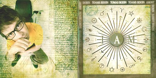 Tomas Bodin  - I AM (2005)