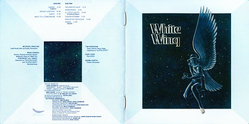 White Wing - White Wing (1976)
