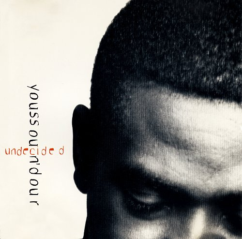 Youssou N'dour & Neneh Cherry - Undecided (1994, CD-Maxi)