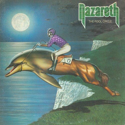 Nazareth - The Fool Circle (1980) [Japan Promo]