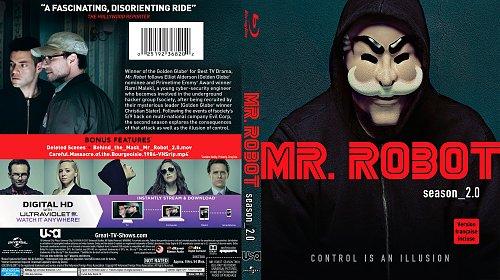 Mr Robot / Мистер Робот (2015-...)