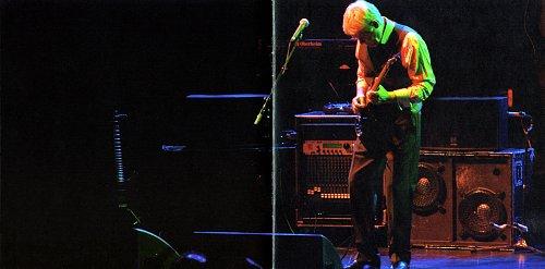 John Lees' Barclay James Harvest - Legacy. Live at the Shepherd's Bush Empire 2006 (2007)