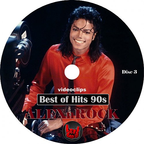 Best of Hits 90s Videoclips 3 (2017)