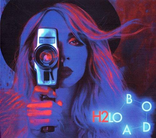 Loboda (Светлана Лобода)- H2LO (2017)