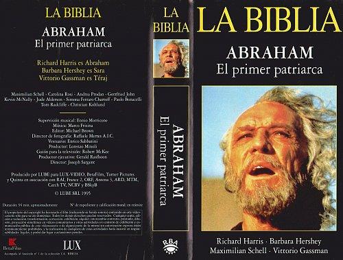 Abraham / Авраам: Хранитель веры (1994)