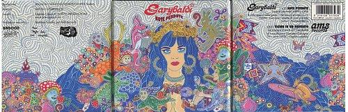 Garybaldi - Note Perdute (2010)