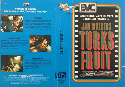 Turks fruit  Турецкие наслаждения (1973)