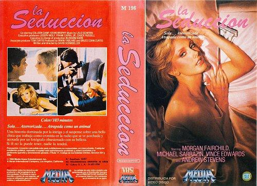 Seduction,The / Соблазнение (1982)