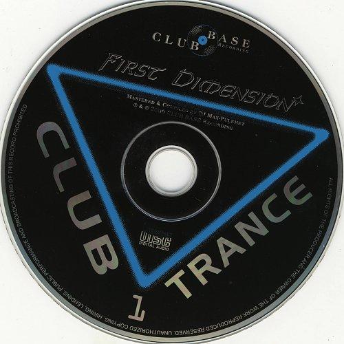 Club Trance (2000)