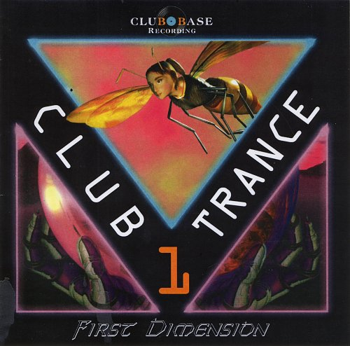 V.A - Club Trance (2000)