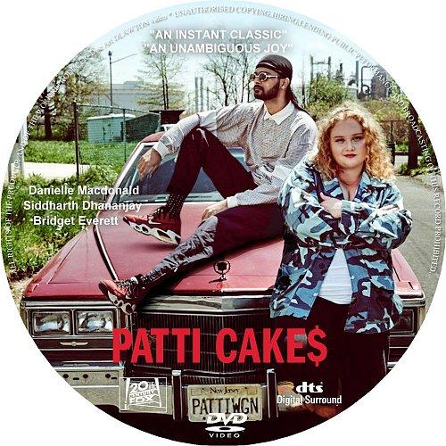 Патти Кейкс / Patti Cakes (2017)