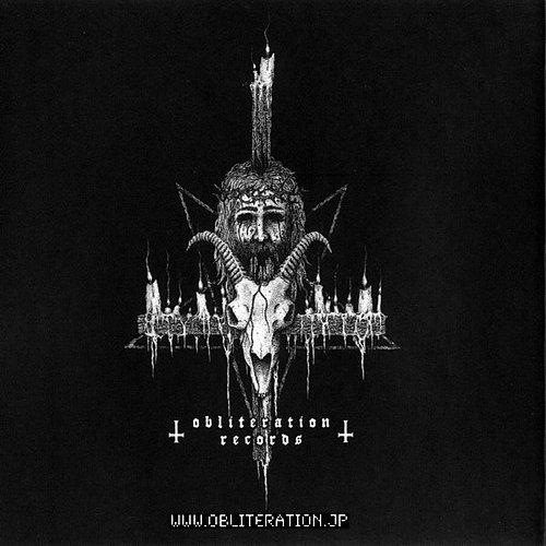 Pulmonary Fibrosis / Vulgaroyal Bloodhill / Sulsa / Embryopathia (2015 Obliteration Records, Japan)