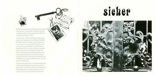 Sicher - Sicher (1981)