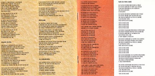 Julio Iglesias - Una donna puo cambiar la vita (2001)