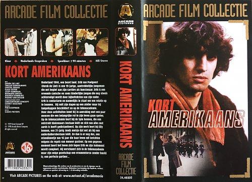 Kort Amerikaans (1979)