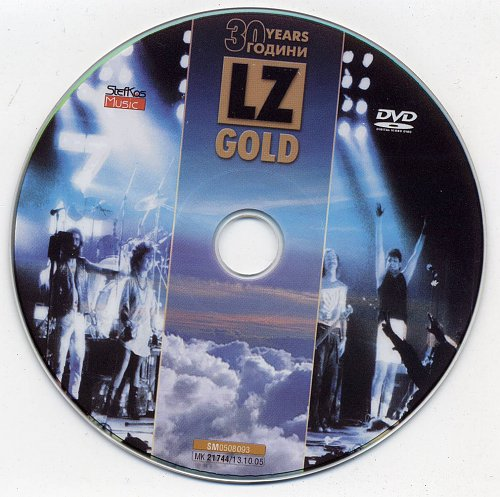 LZ - 30 Years Gold (2005)
