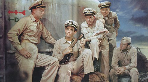 Caine Mutiny,The  / Восстание Кейна  (1954)