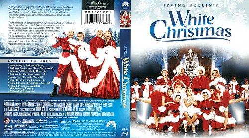 White Christmas / Светлое Рождество (1954)